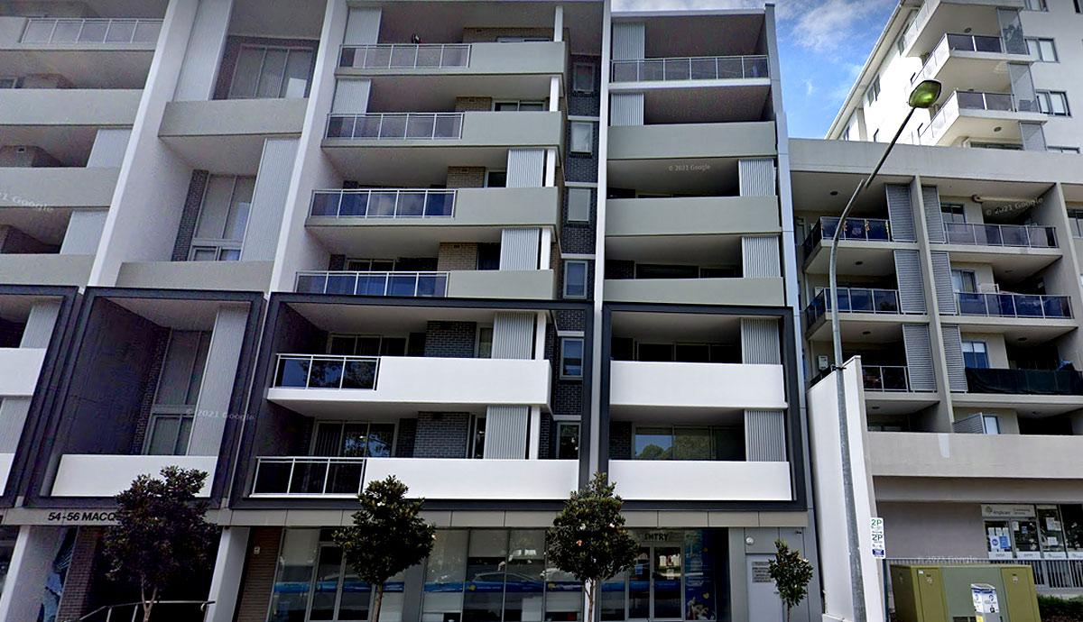 Elite Strata Management Liverpool NSW Sydney Location